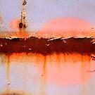Rising Sun by Gina Ruttle  (Whalegeek)