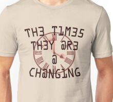 The Times. Unisex T-Shirt