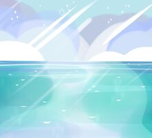 Steven's Sky #2 by hperson