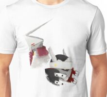 Izanagi Dualism Unisex T-Shirt