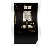 The Meeting Place Poster