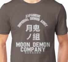 Moon Demon Company (White) Unisex T-Shirt