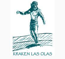 Kraken Las Olas T-Shirt