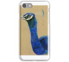 Blue Precious iPhone Case/Skin
