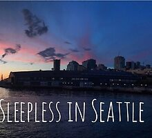 Sleepless in Seattle by Sshea