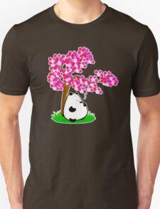 Sleeping Panda T-Shirt