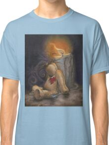 Lonely Little VooDoo Doll Classic T-Shirt