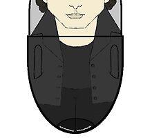 LitPills - Neil Gaiman (Modern Fantasy Series) by LitPills