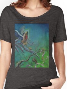 Letting Go Women's Relaxed Fit T-Shirt