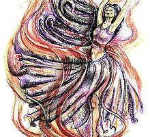 gypsy fire by ellora