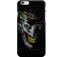 The New 52 Joker iPhone Case/Skin