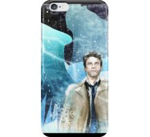 Frozen Castiel iPhone Case/Skin