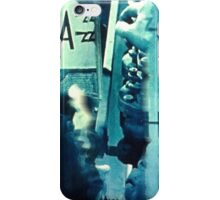 Metro 1 iPhone Case/Skin