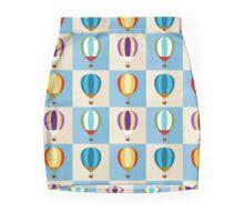 hot air balloon Pencil Skirt