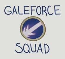 galeforce squad! by temporalgodhead
