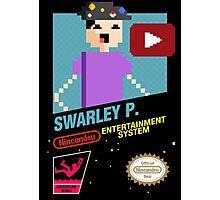 NES Swarley P. Photographic Print