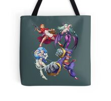 DarkStalkers Ladies Tote Bag