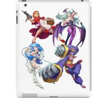 DarkStalkers Ladies iPad Case/Skin