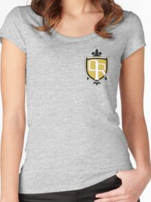 Ouran High school Host Club Women's Fitted Scoop T-Shirt