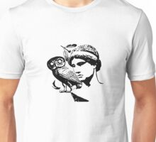 The Look of the Goddess Unisex T-Shirt