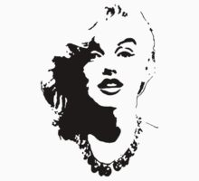Marilyn on you by RecipeTaster