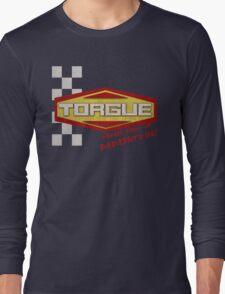TORGUE- BADASS BREW OF BADASSITUDE! (MANUFACTURER LINE) Long Sleeve T-Shirt