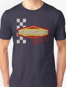 TORGUE- BADASS BREW OF BADASSITUDE! (MANUFACTURER LINE) T-Shirt