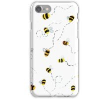 Buzzy Bees iPhone Case/Skin