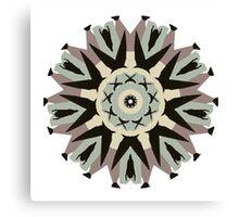 pattern4 Canvas Print