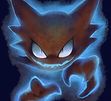 Pokemon Haunter by happihentai