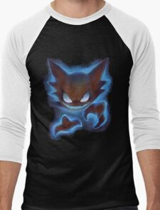 Pokemon Haunter Men's Baseball ¾ T-Shirt