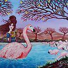 Where For Art Thou? by stephanie allison