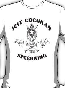 Crown Blk T-Shirt