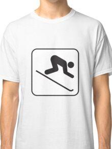 Ski Classic T-Shirt
