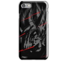 Goku Teleport iPhone Case/Skin