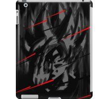 Goku Teleport iPad Case/Skin