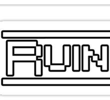 FURRIES RUIN EVERYTHING  Sticker