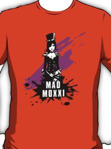 Mad Moxxi (Grey) T-Shirt