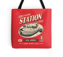 Tosche Station Tote Bag
