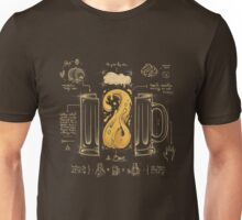 Le Beer (Elixir of Life) Unisex T-Shirt