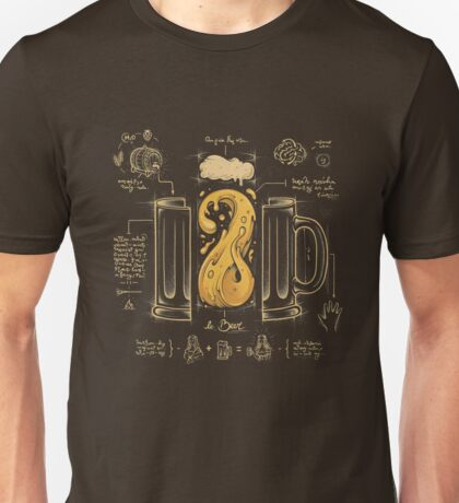 Le Beer (Elixir of Life) Unisex T-Shirt