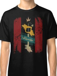 KINGDOM HEARTS: WARRIOR Classic T-Shirt