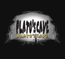 Plato's cave Baby Tee