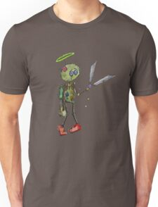 PUPPETS & ANGELS Unisex T-Shirt