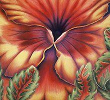 la flor by ellora