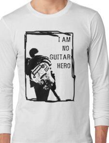 Mr Curtis Long Sleeve T-Shirt