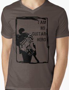 Mr Curtis Mens V-Neck T-Shirt
