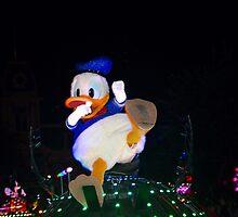 Donald by ohheyjose