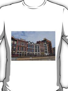 Pittsburgh Tour Series - Buildings T-Shirt