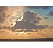 Heaven On Earth Photographic Print